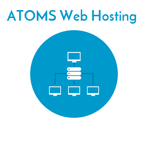 ATOMS-Web-Hosting