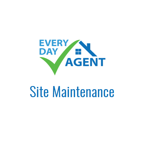 Every-Day-Agent-Site-Maintenance