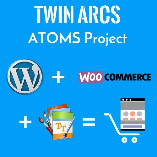 Twin Arcs ATOMS Project